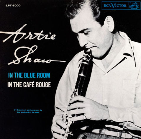 king of the clarinet by artie shaw