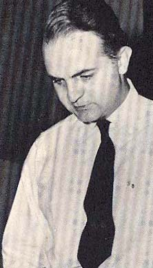 Sonny Burke Net Worth
