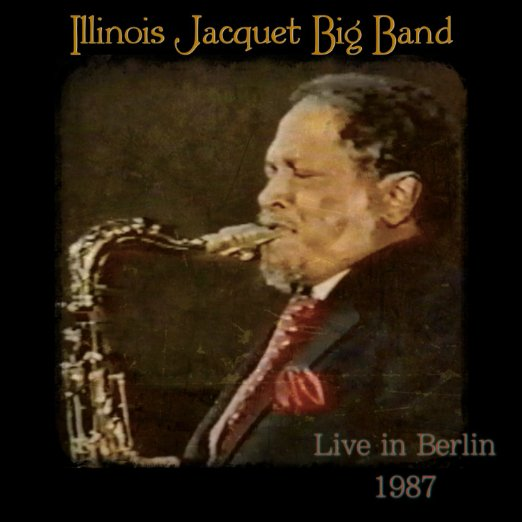 Illinois Jacquet Spectrum